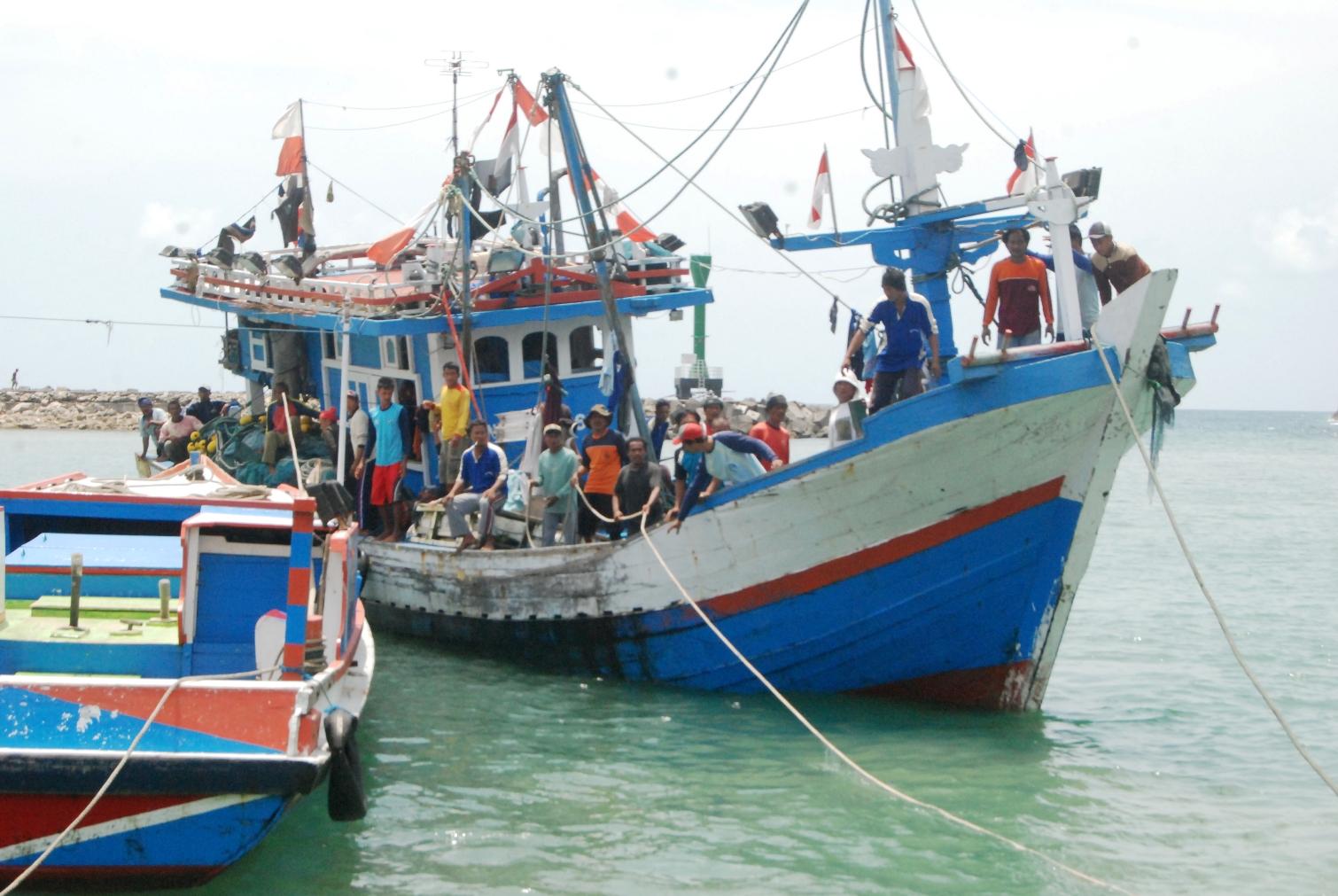 Kementerian Kelautan dan Perikanan (KKP) Terbitkan 312 Izin Untuk Kapal Dan Pengusaha