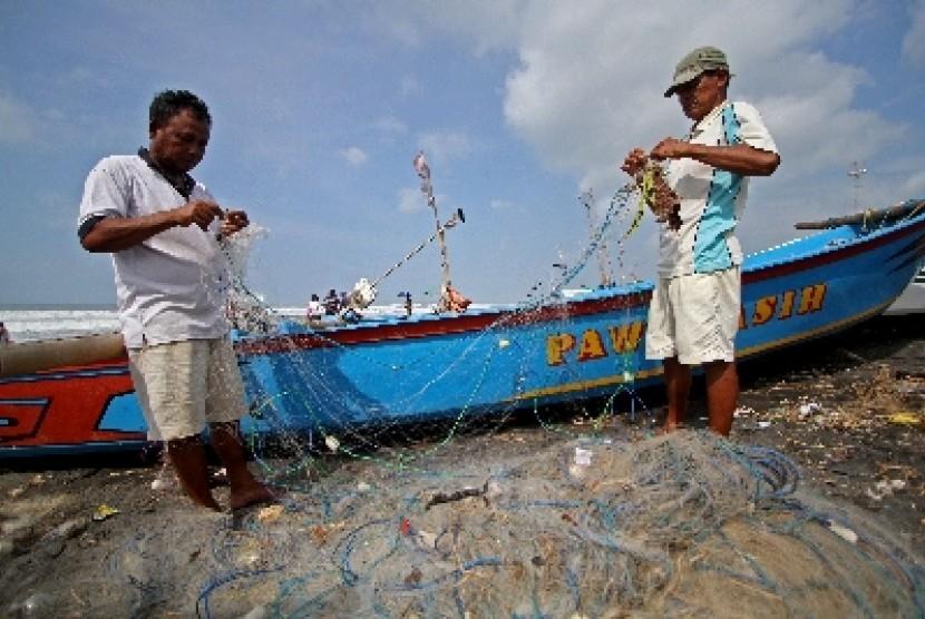 Lagi, Enam Nelayan Langkat Ditangkap Polisi Malaysia