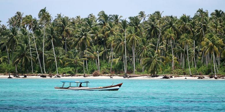 Aceh Singkil, Potensi Wisata yang Masih Terabaikan