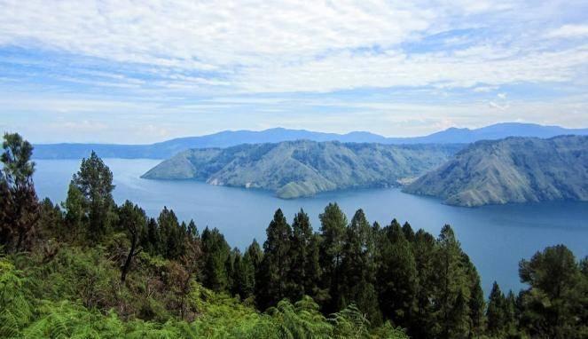 Danau Toba Masuk Dalam Proyek Restorasi 7 Danau di Indonesia