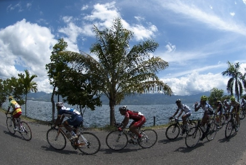 Pelestarian Danau Indonesia Disorot Dunia