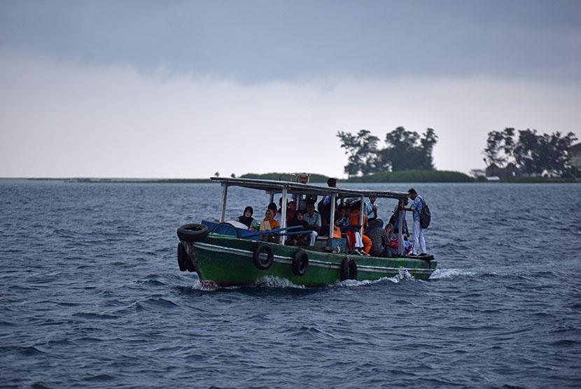 Pegiat Lingkungan Pulau Pramuka Gencarkan Ekowisata