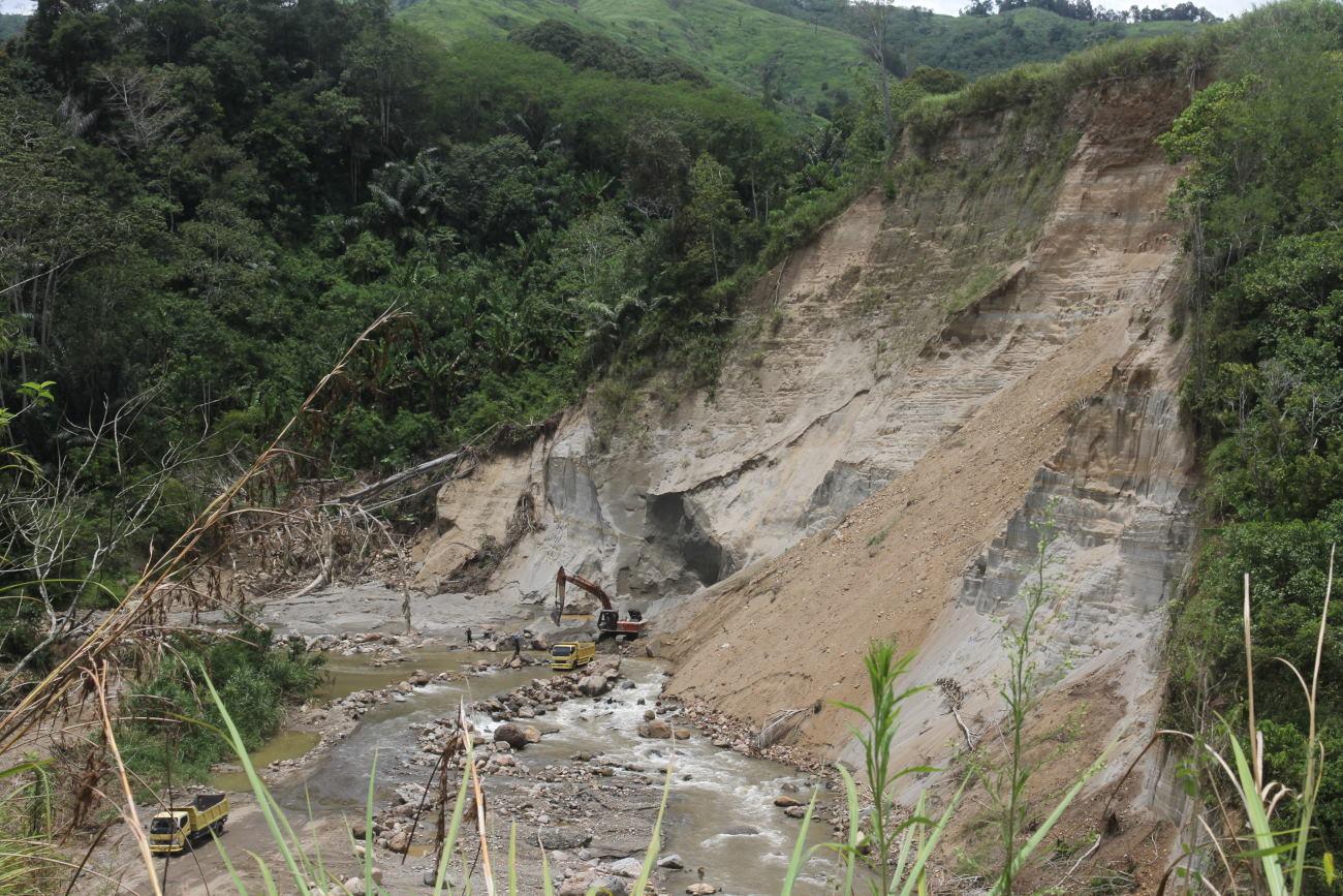 Korban Banjir Bandang di Aceh Capai 2.476 Orang