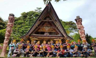 Temanggung Pelajari Perkebunan dan Wisata Danau Toba