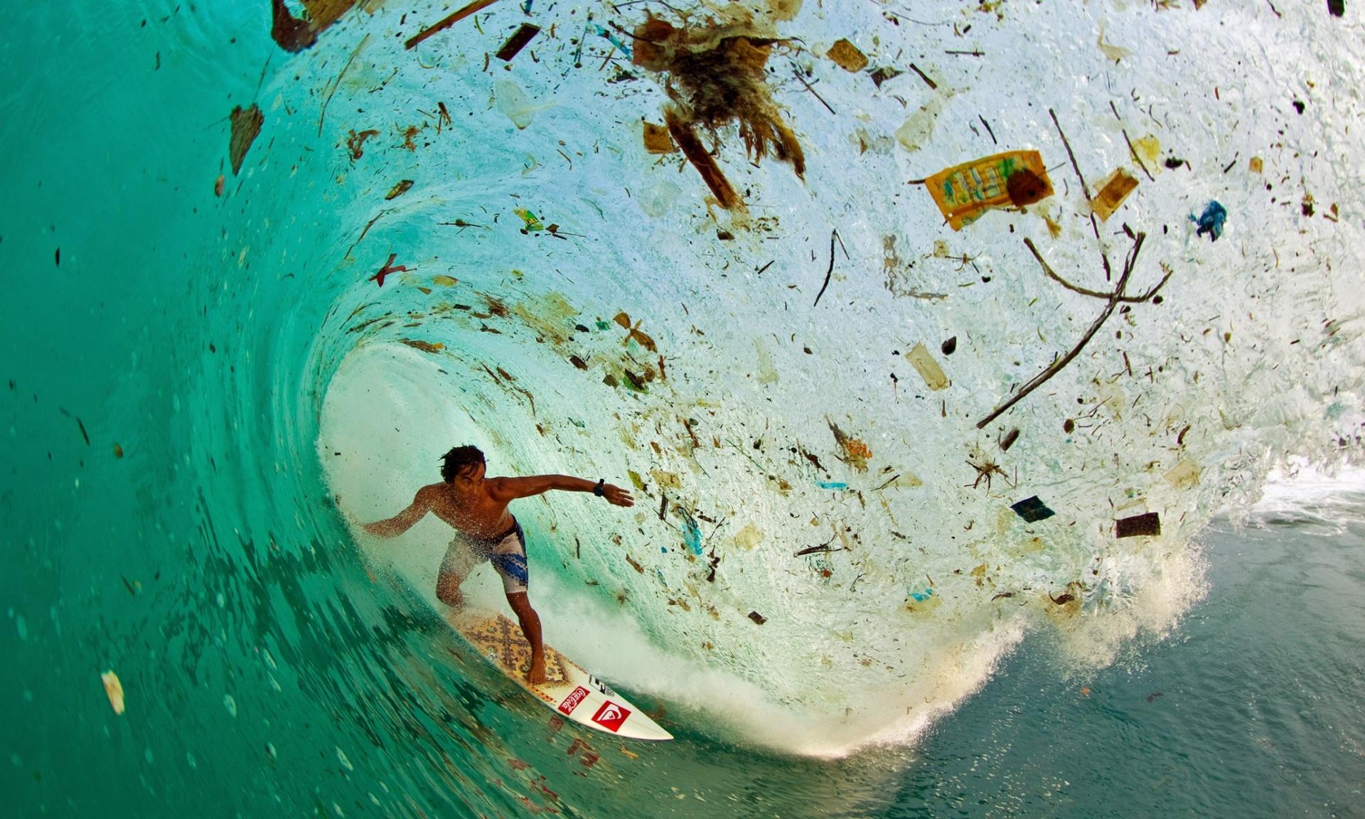 Kapan Indonesia Terbebas Dari Sampah?