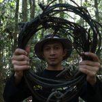 Hidup Mati Ranger untuk Hutan Leuser