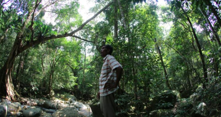 Mencari Jalan Tengah Pemanfaatan Kawasan Konservasi