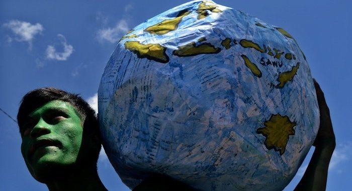 Hari Lingkungan Hidup 5 Juni & Tema World Environment Day 2021